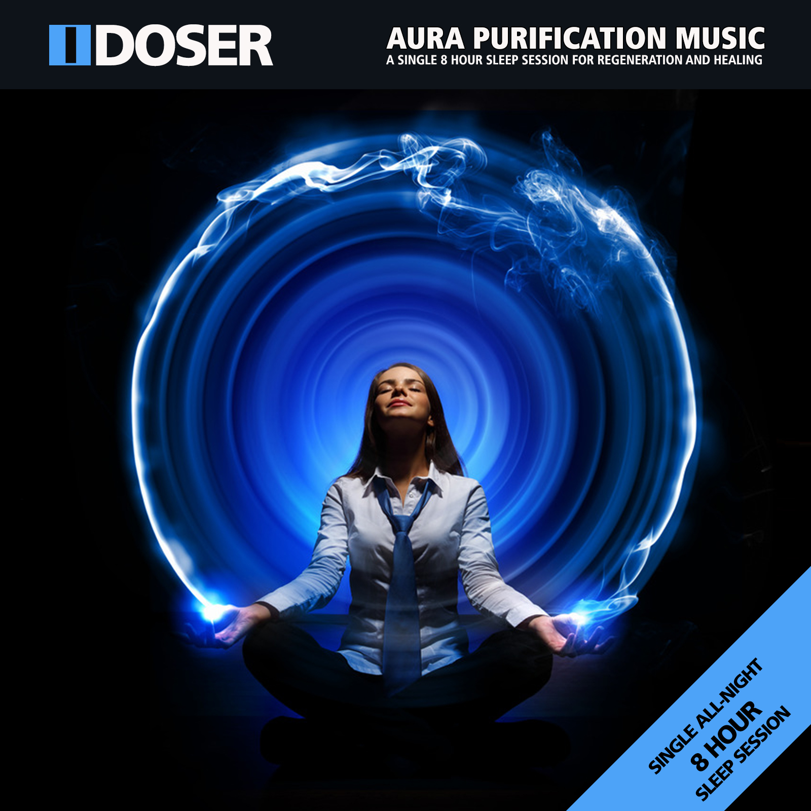 Aura Purification