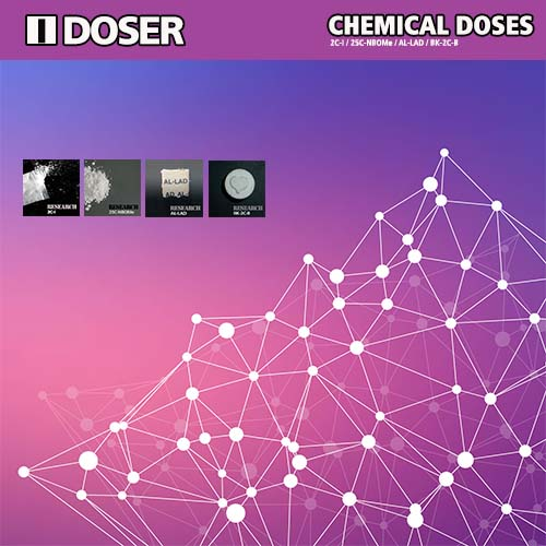 Chemical Doses MP3