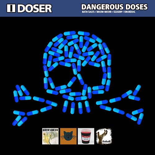 Dangerous Doses MP3
