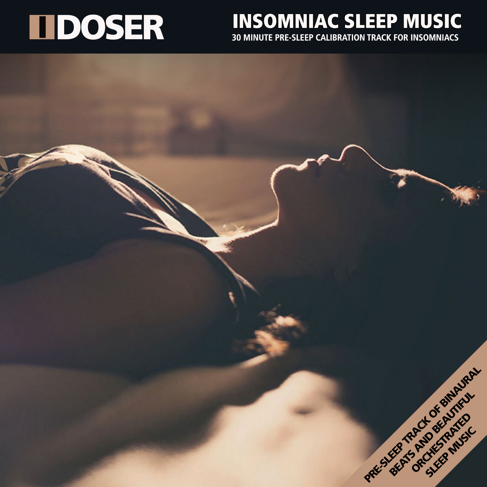Insomniac Sleep Music