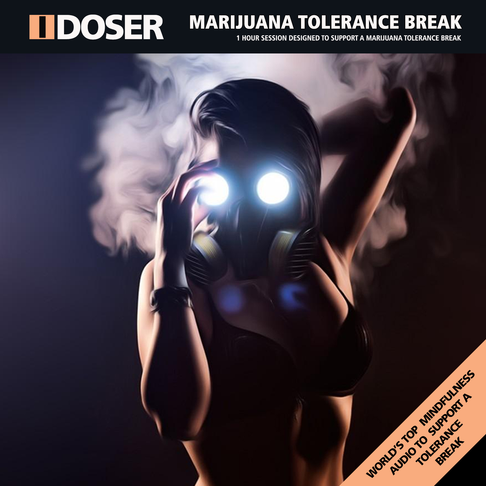 Marijuana Tolerance Break