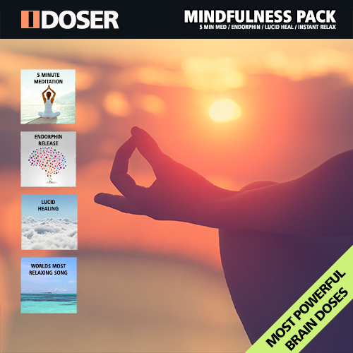 Daily Regime MP3 - $8 48 : I-Doser Audio, Brainwave Doses