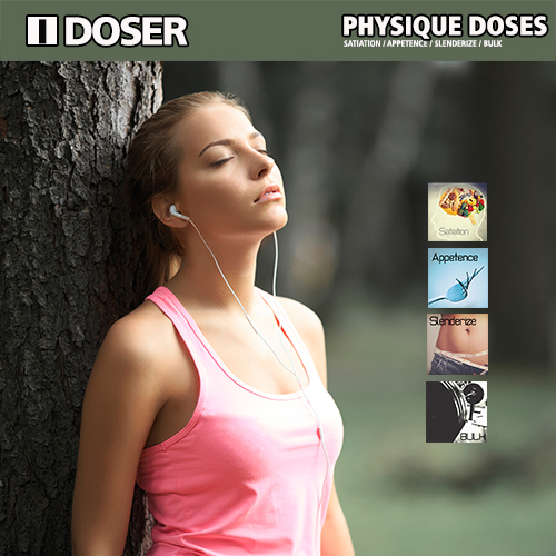 Physique Doses MP3
