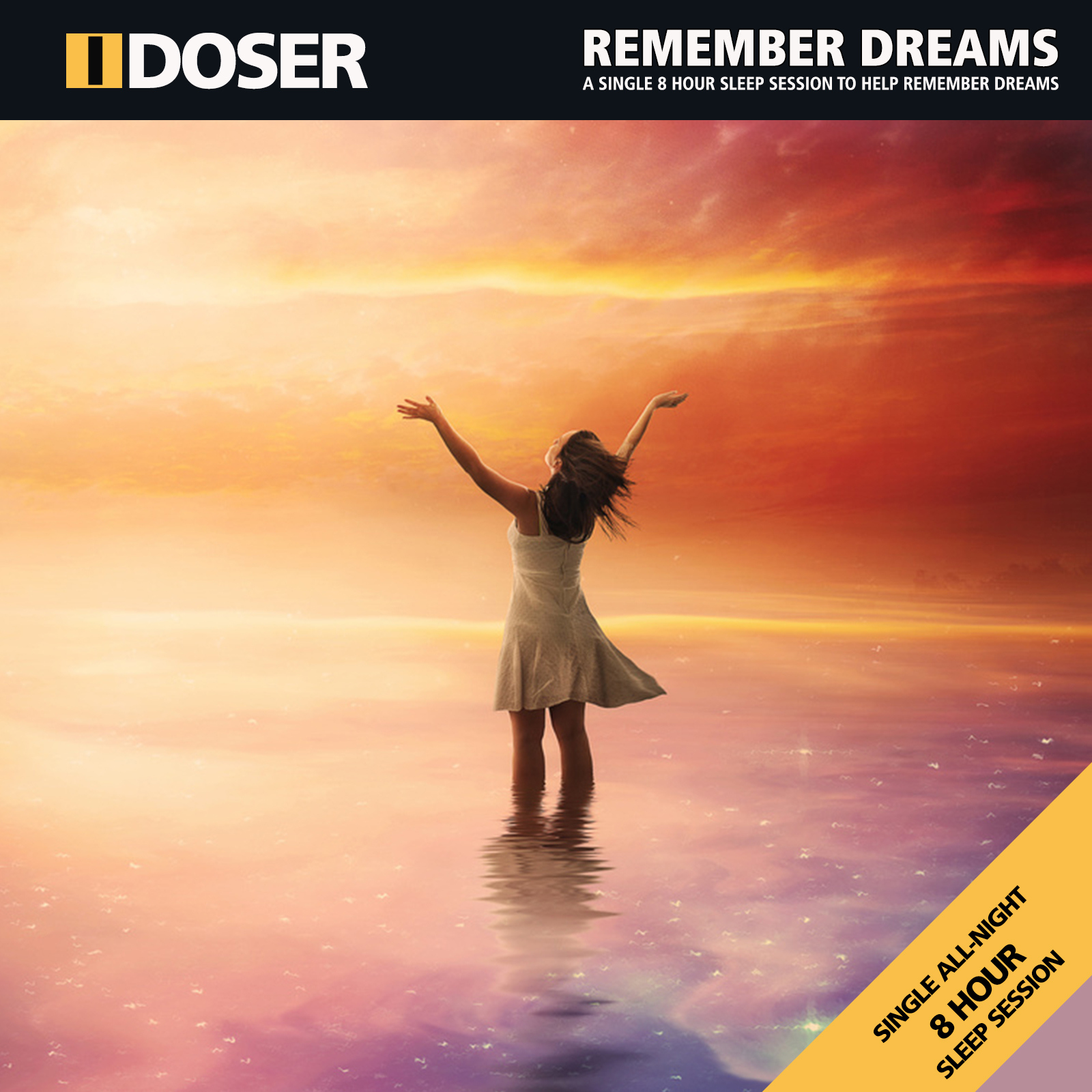 Remember Dreams Sleep Music