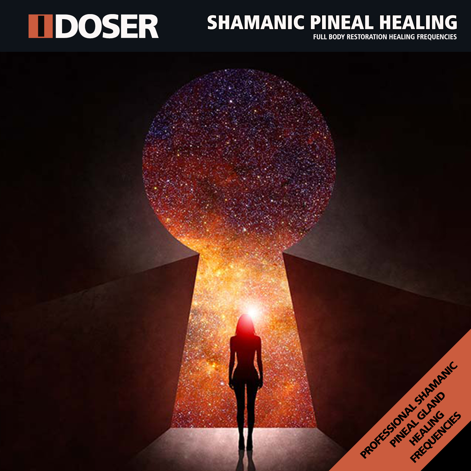 Instant Download MP3s : I-Doser Audio, Brainwave Doses