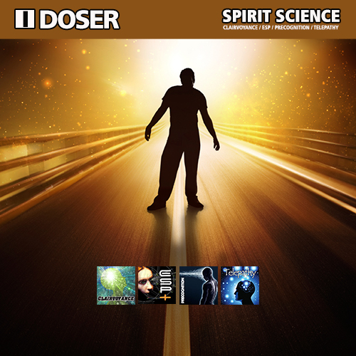 Spirit Science MP3