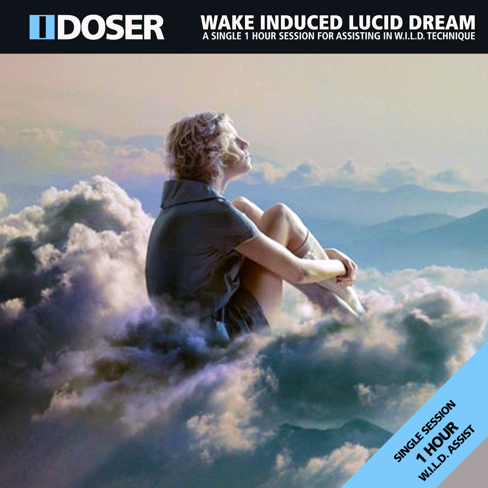 Wake Induced Lucid Dream