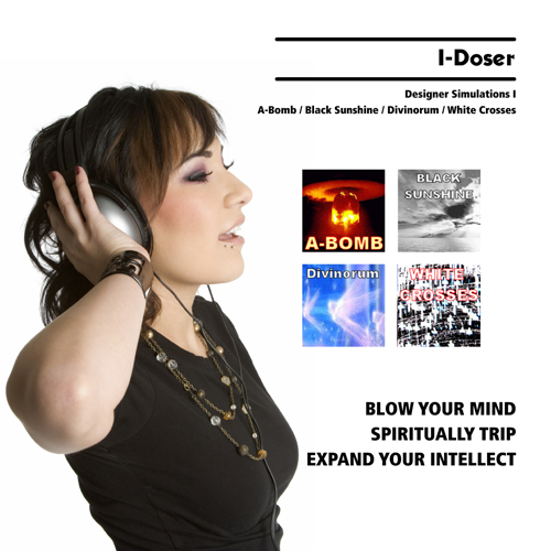 Designer Doses 1 MP3