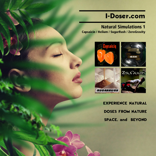 Natural Doses 1 MP3