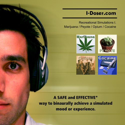 Recreational Doses 1 MP3